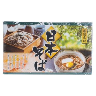 WAKEI - JAPANESE SOBA - 50GX18