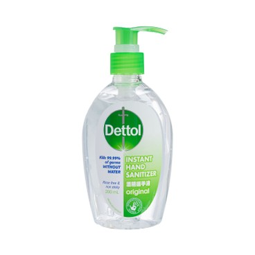 DETTOL - Hand Sanitizer - 200ML