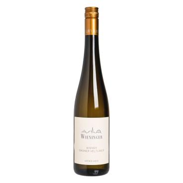 WEINGUT WIENINGER - White Wine Wiener Gruner Veltliner - 750ML