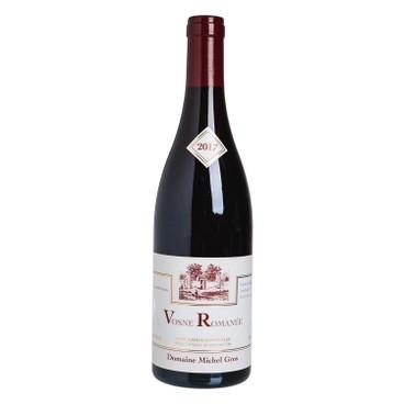 DOMAINE MICHEL GROS - Red Wine Vosne Romanee 2017 - 750ML