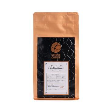 STONE COFFEE - Stone Power Blend Whole Bean - 220G