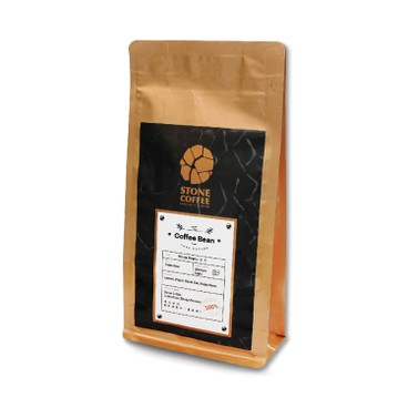 STONE COFFEE - Costa Rica Whole Bean Honey Process - 220G