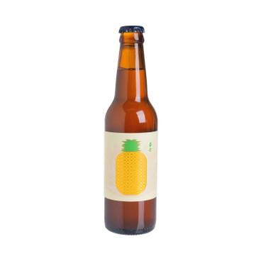 麥子啤酒 台灣金鑽啤酒 330ML