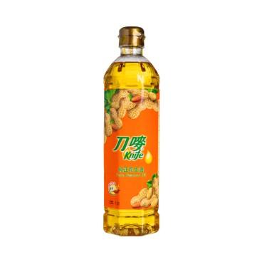KNIFE - Pure Peanut Oil - 1L