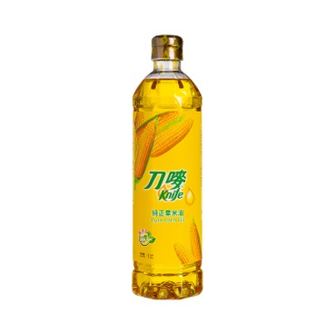 KNIFE - Pure Corn Oil - 1L