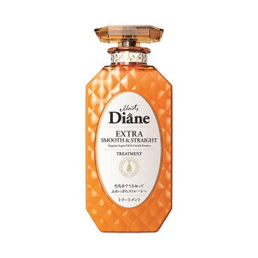 MOIST DIANE - PERFECT BEAUTY EXTRA SMOOTH & STRAIGHT TREATMENT - 450ML