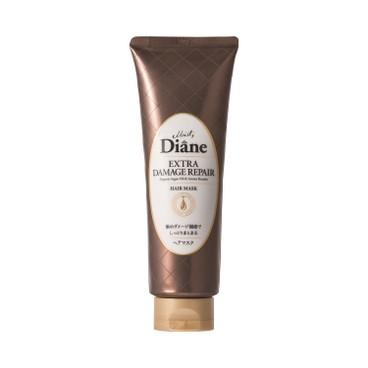 MOIST DIANE - PERFECT BEAUTY EXTRA DAMAGE REPAIR HAIR MASK - 150ML