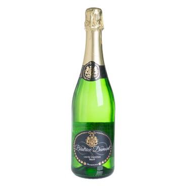 BÉATRICE DUMONT - 氣泡酒 - BRUT - 750ML