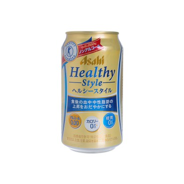 SUNTORY BEER - Healthy Style Alcohol Free Beer - 350ML