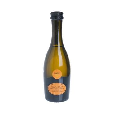 CASCINE - PROSECCO - D.O.C. SPUMANTE BRUT COL BIANCO. (SPARKING) - 200ML
