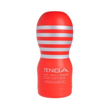 TENGA - 一次性使用型真空杯(標準型) - PC