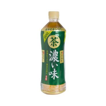 IYEMON - Green Tea - 600ML