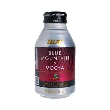 UCC - 藍山莫卡咖啡(期間限定) - 275G