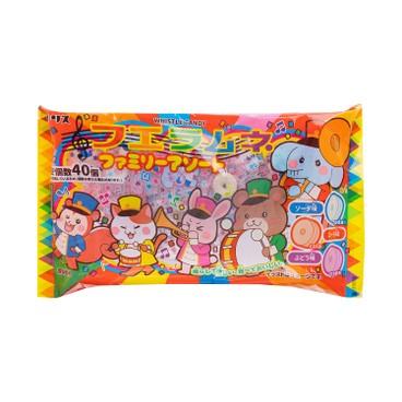 CORIS - Candy Family - 110G