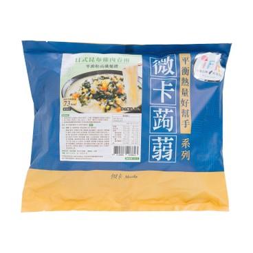 MINIKA - KONJAC HARUSAME-JAPAN STYLE SEAWEED CHICKEN (4'S) - 560G