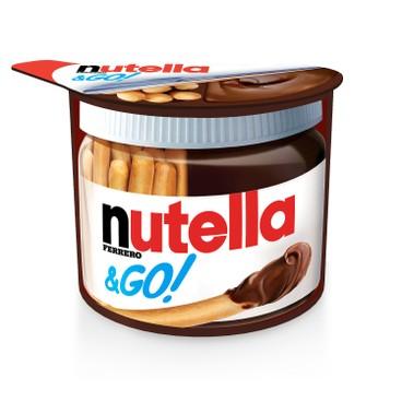 NUTELLA - Nutella Go - 52G