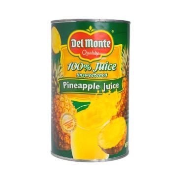 地捫 - 菠蘿汁 - 46OZ