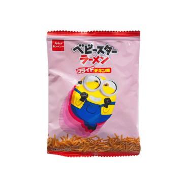 童星 - 點心麵-炸雞味 - 21G