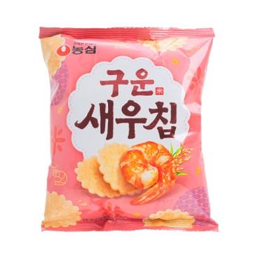 農心 - 鮮蝦片 - 50G