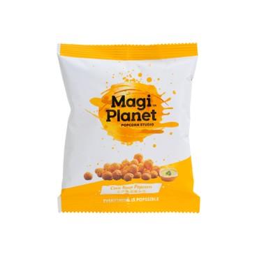 星球工坊 - 爆谷-玉米濃湯味 - 10G