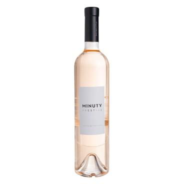 MINUTY - 粉紅酒 - Prestige - 750ML
