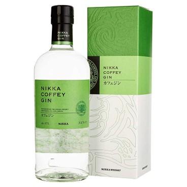 NIKKA - Coffey Gin - 700ML