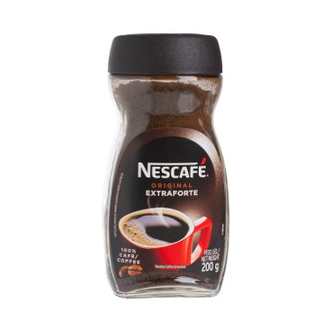 NESTLE(PARALLEL IMPORT) - INSTNAT COFFEE - 200G