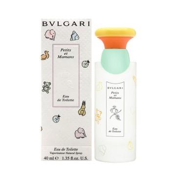 BVLGARI - 甜蜜寶貝淡香水 - 40ML