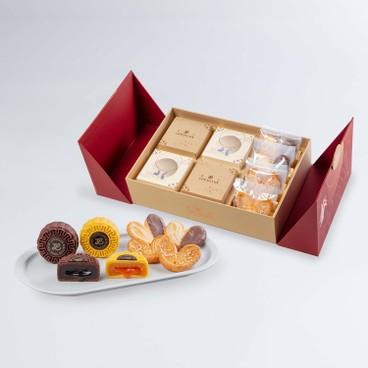 LUCULLUS - Voucher Moonrise Heaven Mooncake Gift Box - PC