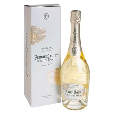 PERRIER JOUET - Champagne Blanc De Blancs - 75CL