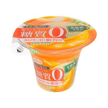 TARAMI - KONNYAKU JELLY DRINK-HOKKAIDO MELON - 195G