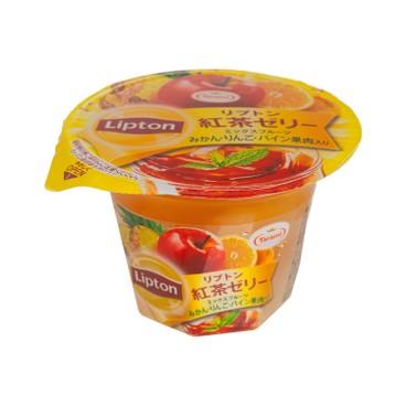 TARAMI - LIPTON TEA JELLY MIXED FRUITS - 230G