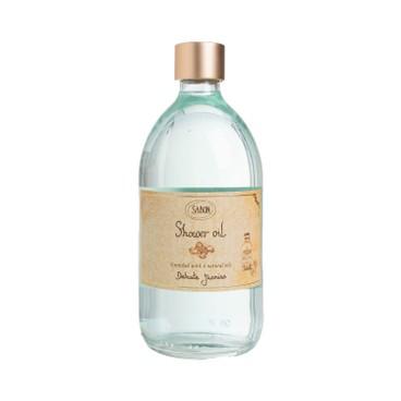 SABON - Shower Gel Delicate Jasmine - 600G