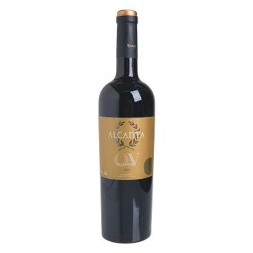 ALCANTA - 紅酒 - 亞爾坎塔老藤樹 2016 - 750ML