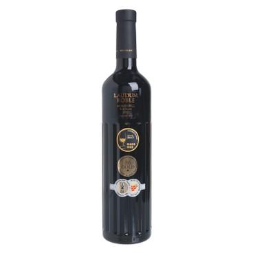 羅頓酒莊 - 經典羅馬柱有機紅酒 2017 - 750ML