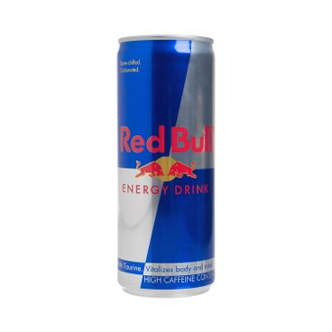 Red bull (PARALLEL IMPORT) - Energy Drink - 250ML