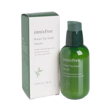 INNISFREE - Green Tea Seed Serum - 80ML