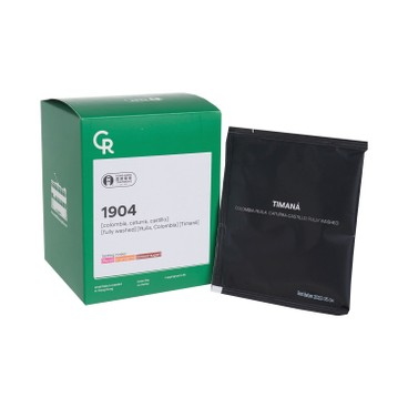 CUPPING ROOM - HK TRAMWAYS TIMANA 1904-DRIP BAG(LIMITED EDITION) - 10'S