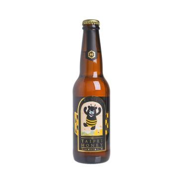 DB BREWERY - Taipei Honey Lager - 330ML