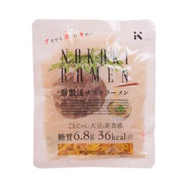 NAKAKI - KONJAC RAMEN - 180G