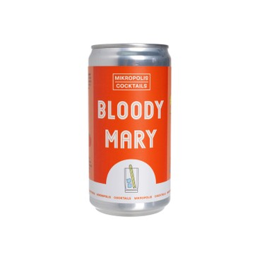 MIKROPOLIS - BLOODY MARY - 250ML