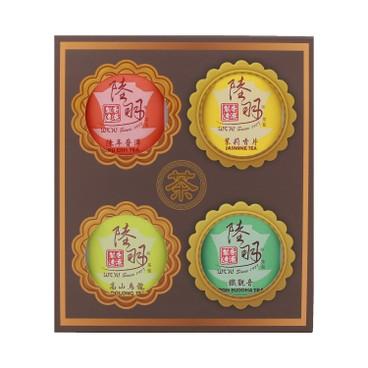 LUK YU - MOONCAKE TEABAG SET(EXCLUSIVE ITEM) - SET