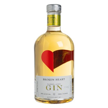 BROKEN HEART - 橡木氈酒 - 500ML
