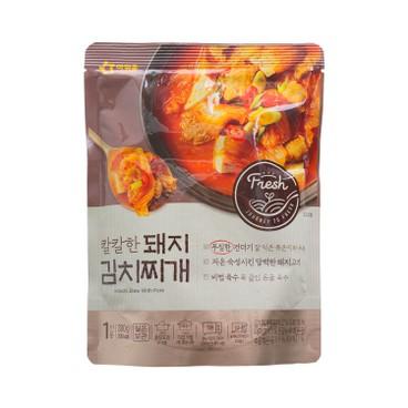 OURHOME - Kimchi Stew With Pork - 300G