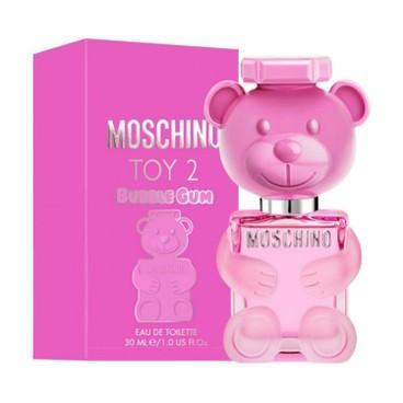 MOSCHINO - 泡泡熊女性淡香水 - 30ML