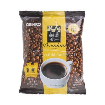 ORIHIRO - GRAPE JELLY-COFFEE - 120G