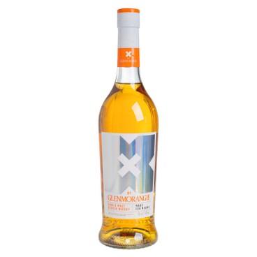 格蘭傑 - 威士忌 - X BY GLENMORANGIE - 70CL