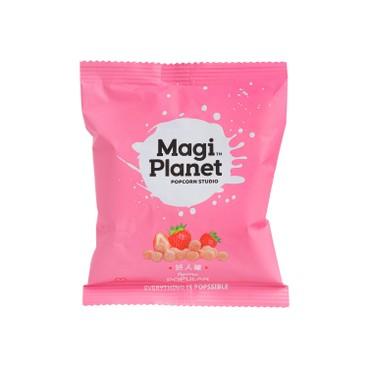 MAGI PLANET - POPULAR POPCORN - 10G