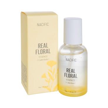 NACIFIC - REAL FLORAL ESSENCE CALENDULA - 50ML