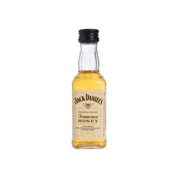 JACK DANIEL'S - 田納西州(蜜糖)威士忌 (酒辧) - 5CL